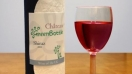 Greenbottle: Una botella de vino de papel
