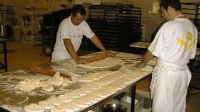 Restos de pan para producir bioplástico