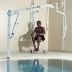 Dipper piscina