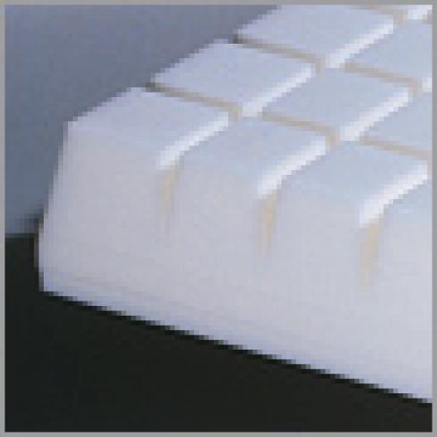 Colchón poliuretano