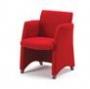Mueble tapizado