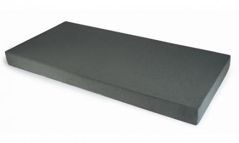 Cochón de espuma