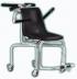 Bascula silla