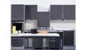 Encimeras cocina de altura graduable