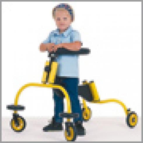 Caminador infantil
