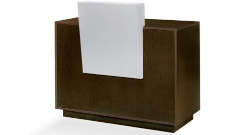 Mueble Recepción