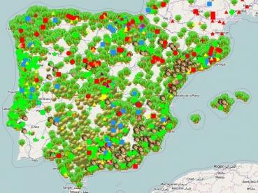 Visor Biomasud
