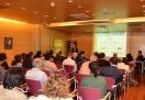 Jornada sobre Sellos de calidad ENplus y BIOmasud en la sede del IDAE