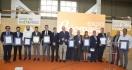 Entrega de certificados ENplus y BIOmasud en ExpoBiomasa