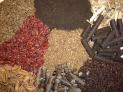 Biocombustibles Sólidos