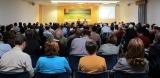 Asistencia a Jornadas y Eventos de Bioenergía