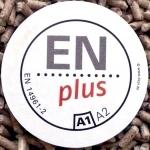 Ya tenemos 5 productores certificados ENplus®