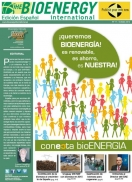 Bioenergy International español, nº 17, disponible ONLINE GRATIS!