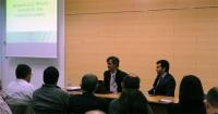 FACTORVERDE ha participado en el encuentro de Bioenergy & Fire Prevention en Expobioenergía 2012