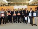 Combustión y Secado Ingeniería, Premio a la Innovación Tecnológica Expobioenergía 2012