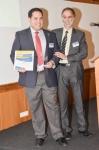 ERATIC recibe Premio Innovación Tecnológica Feria Renexpo Bucharest 2012