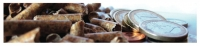Precio del pellet doméstico en España