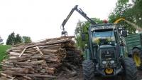 XIV JORNADA TÉCNICA DE BIOMASA EN CUÉLLAR (SEGOVIA). Biomasa, Eficiencia Energética