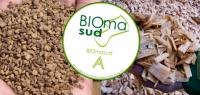 Hueso de aceituna y astillas normalizadas con el nuevo sello de calidad BIOMASUD