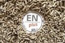 Primeros comercializadores certificados ENplus®