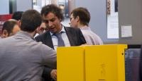 Expobiomasa'14 es la feria de los profesionales: 16.000 profesionales acudirán a comprar equipos, biomasa y conocimientos. Feria de Valladolid, del 21 al 23 de octubre 2014