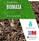 Jornada gratuita sobre biomasa en la Comunidad de Madrid. Participa AVEBIOM