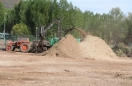 Visita de INFOR-Chile a Factorverde para conocer cadena de valor de la biomasa