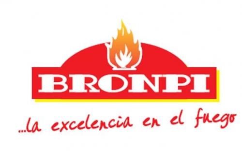 Lanzamiento de 4 nuevos productos de serie de estufas de pellet BioBronpi.