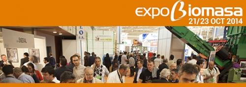 Expobiomasa cumple: 16.423 profesionales visitaron la mayor feria sectorial anual de Europa