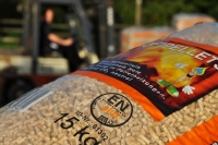 AVISO: empresas productoras denuncian estafas por suplantación de identidad en la venta de pellets
