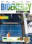 Bioenergy International, noticias de biomasa en la revista de los profesionales