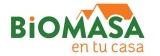 Biomasa en tu casa.