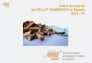 Precios del pellet doméstico en España y otros biocombustbles para uso térmico