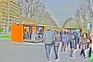 BIOMASA en tu CASA llega a Vitoria-Gasteiz
