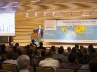 España: El Congreso Internacional de Bioenergía 2015 centrará su contenido en los 'Retos de la Biomasa hacia el 2020'