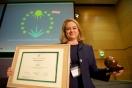 INGELIA recibe EUBIA Award 2015