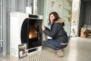 Biomasa en tu casa llega a Ourense, 5 al 8 de noviembre de 2015
