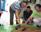 Curso de Biocombustibles sólidos. Organiza AVEBIOM, CEDER-CIEMAT y AENOR