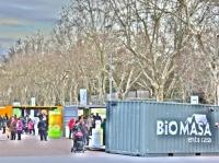 Comienza la gira 2016 de 'Biomasa en tu Casa'