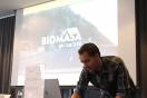 Biomasa en Tu Casa presentada en Europa