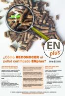 ¿Como reconocer pellet ENplus?