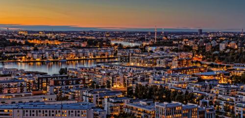 El papel fundamental de la bioenergía en las ciudades europeas.