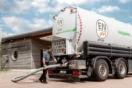Guía básica de transporte y almacenamiento de pellets de madera domésticos
