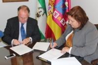 Biowood pondrá en marcha la mayor fábrica de pellets de Andalucía en Niebla