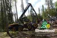 Viaje a ELMIA WOOD 2017 con Avebiom y Expobiomasa