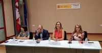 El Grupo Operativo Esencial presentado en la jornada celebrada el CEDER-CIEMAT