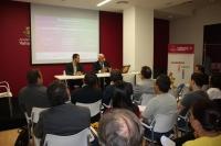 Jornadas Informativas sobre el uso sostenible de la bioenergía en Valladolid