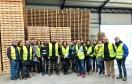 Expertos de 8 países europeos analizan en Valladolid cómo mejorar la certificación de calidad de la biomasa