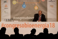 Congreso Bioenergia 2018