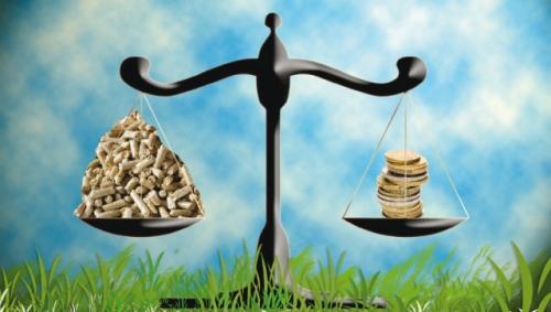 Índice de precios de los biocombustibles sólidos para uso doméstico